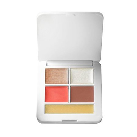 Signature Set (Pop). Organic Makeup Palette for Natural Skincare. By RMS