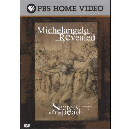 Image of Secrets Of The Dead: Michelangelo Revealed