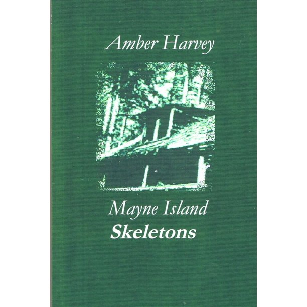 Mayne Island Skeletons - eBook