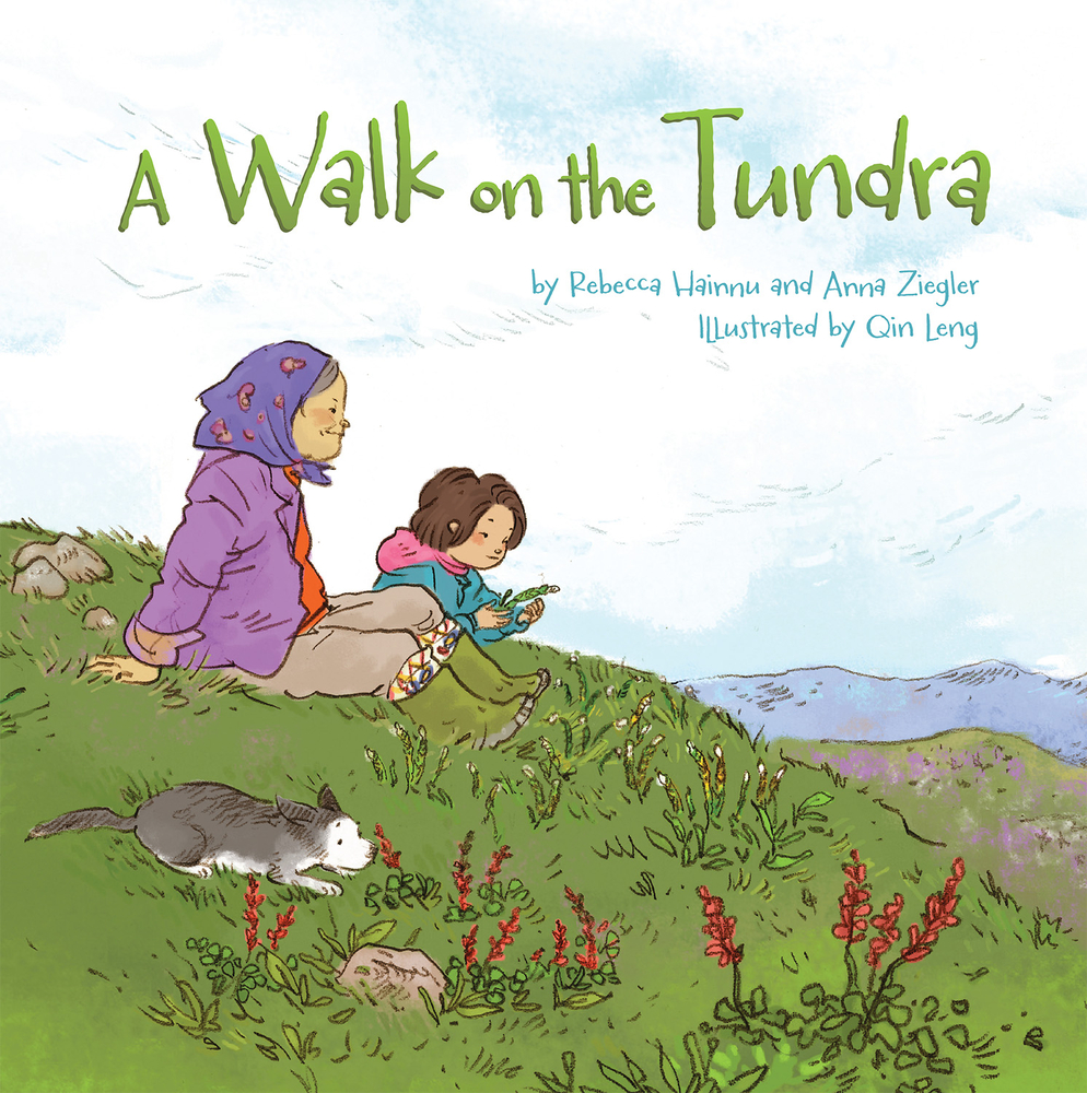A Walk on the Tundra (English)