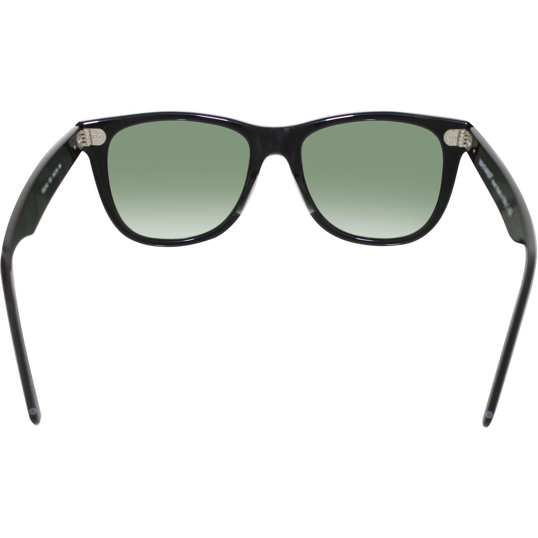 6a388d98be Ray-Ban - Rayban Acetate Frame Green Classic Lens Unisex Sunglasses  RB21405454 - Walmart.com
