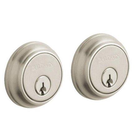 Baldwin Hardware 8021 056 Deadbolt Lock