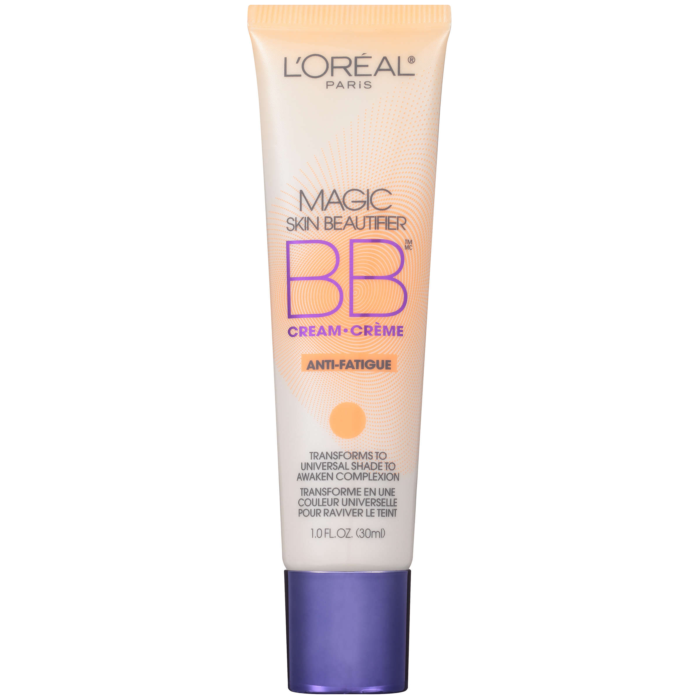 Loreal Paris Magic Skin Beautifier Bb Cream Light Ac Clean Up Cushion Natural Beige