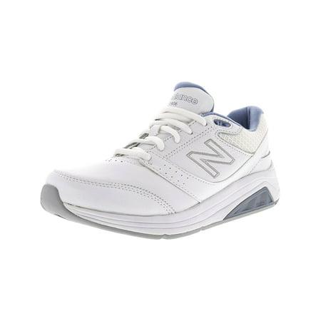 New Balance Women's Ww928 Wb2 Ankle-High Leather Walking Shoe -