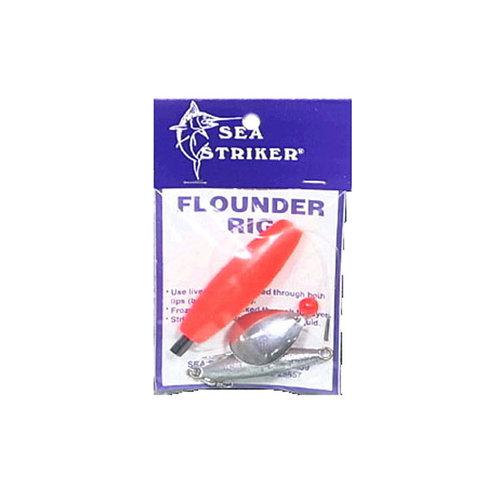 Sea Striker Flounder Rig by Generic