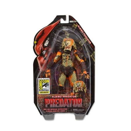 NECA SDCC 2013 Exclusive Predators