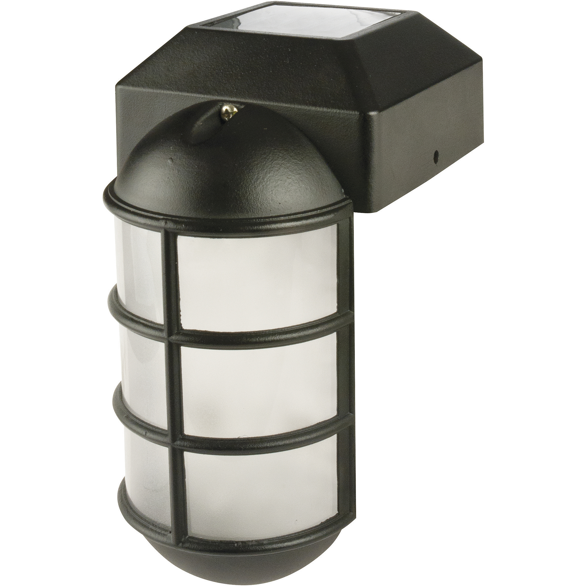 Paradise Lighting Solar LED Cast Metal Post Cap Light by Paradise Garden Lighting