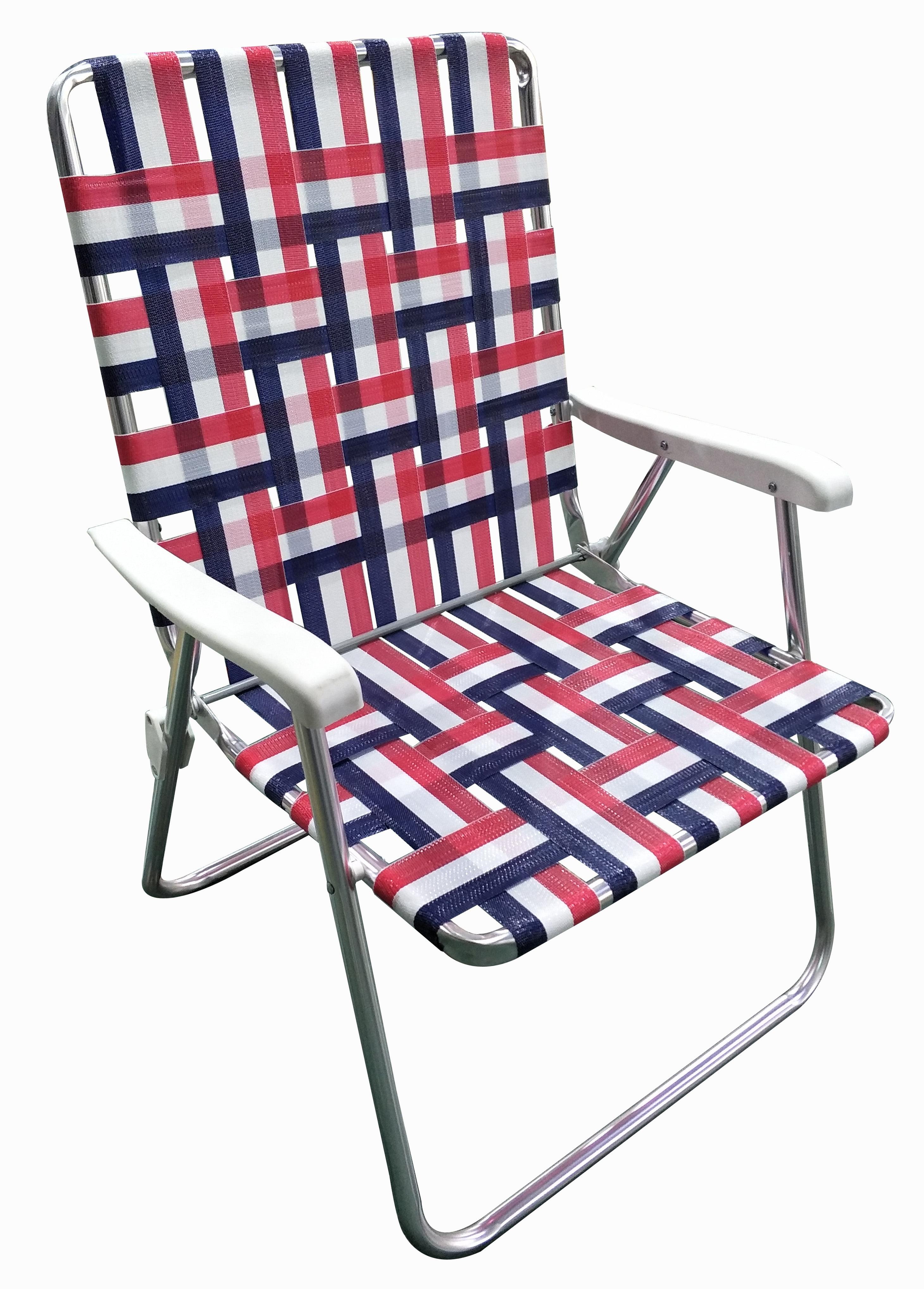 Mainstays Aluminum Web Folding Chair - Walmart.com