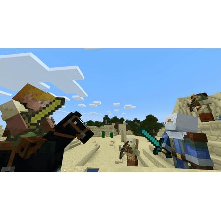 Best Minecraft, Nintendo, Nintendo Switch, 045496591779 deal