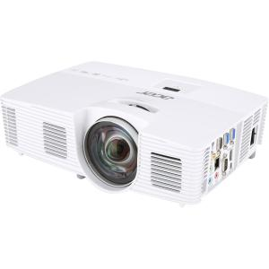 Acer S1383WHne 3D Ready DLP Projector - 720p - HDTV - 16:...