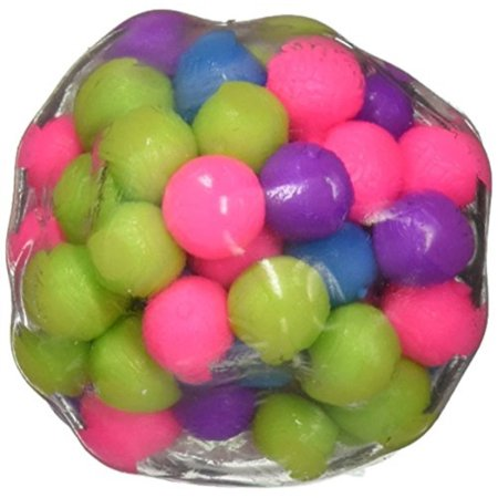 10 Assorted Balls (Play Visions 1 X DNA Ball by Assorted Colors)