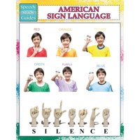 American Sign Language (Speedy Study Guides) (Paperback)