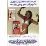 Complete Interval Aerobic with Joyce Vedral by