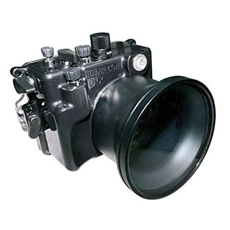 Canon G1x Underwater Digital Camera Housing by 10 Bar 10 Underwater Housing