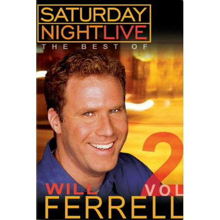 SNL: Best of Will Ferrell 2