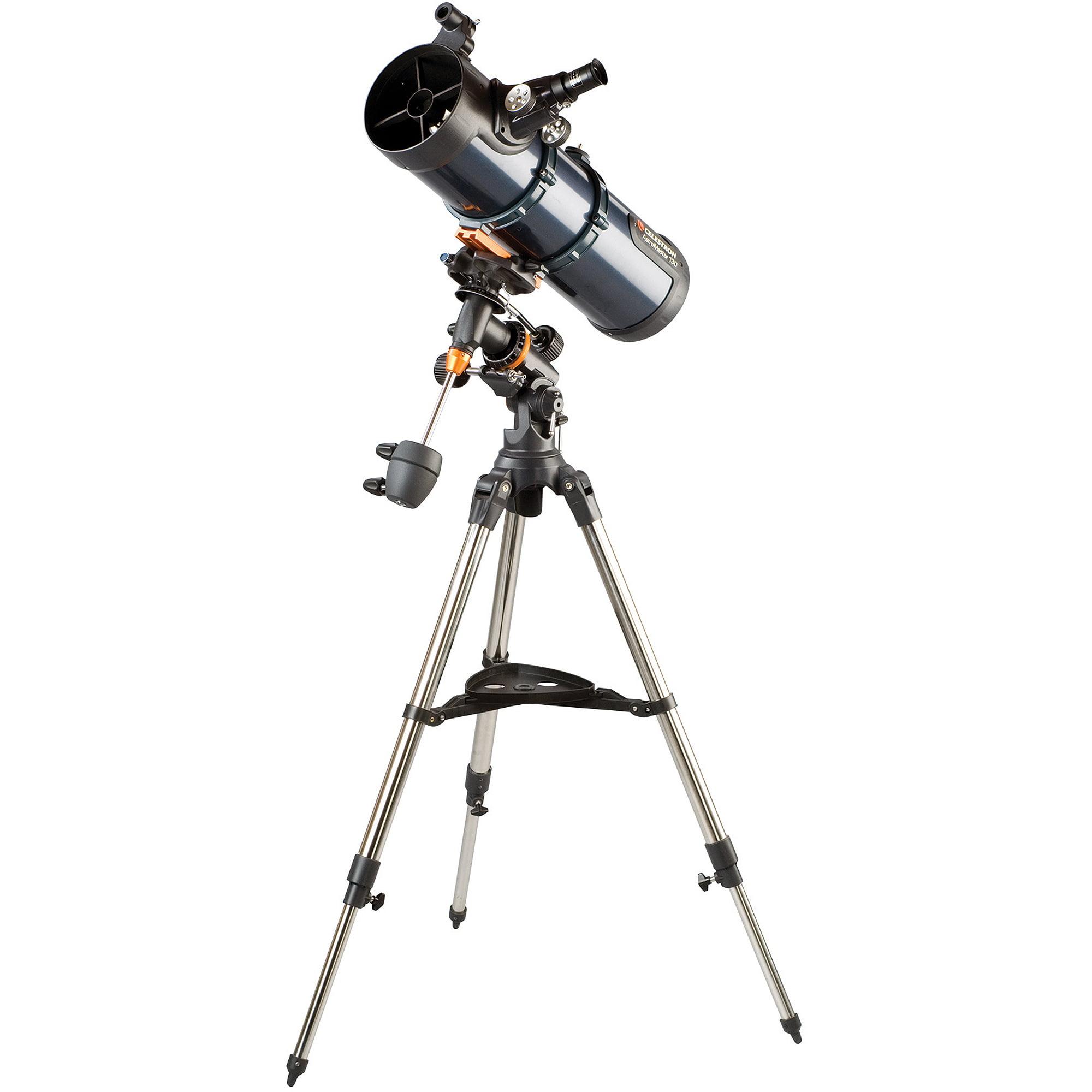 Celestron 31051 AstroMaster 130EQ-MD Telescope by Celestron