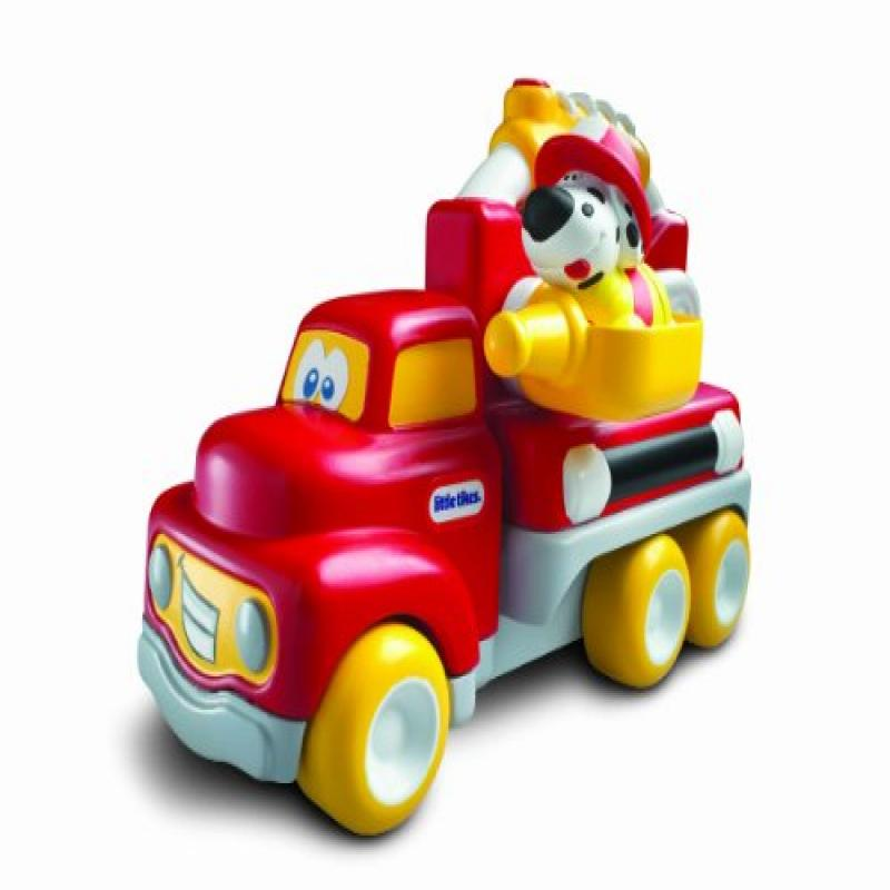 Little Tikes Handle Haulers Deluxe - Fire Truck