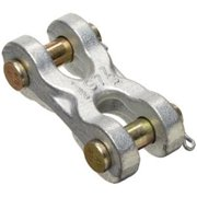 MID-LINK 7/16 OR 1/2DBL CLEVIS CHAIN ATTAC