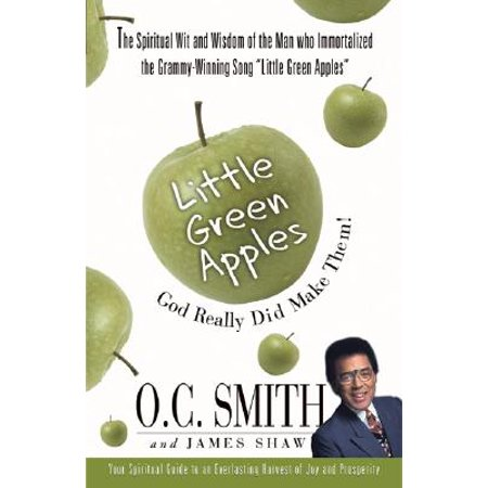 Little Green Apples : God Really Did Make Them! (Did Nazis Really Try To Make Zombies)