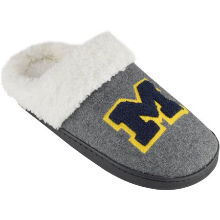 Michigan Women's Clog (Michigan Wolverines Slippers)