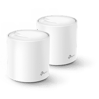 Deals on TP Link Deco Wi-Fi 6 AX1800 Mesh w/2 AX1800 Mesh Routers