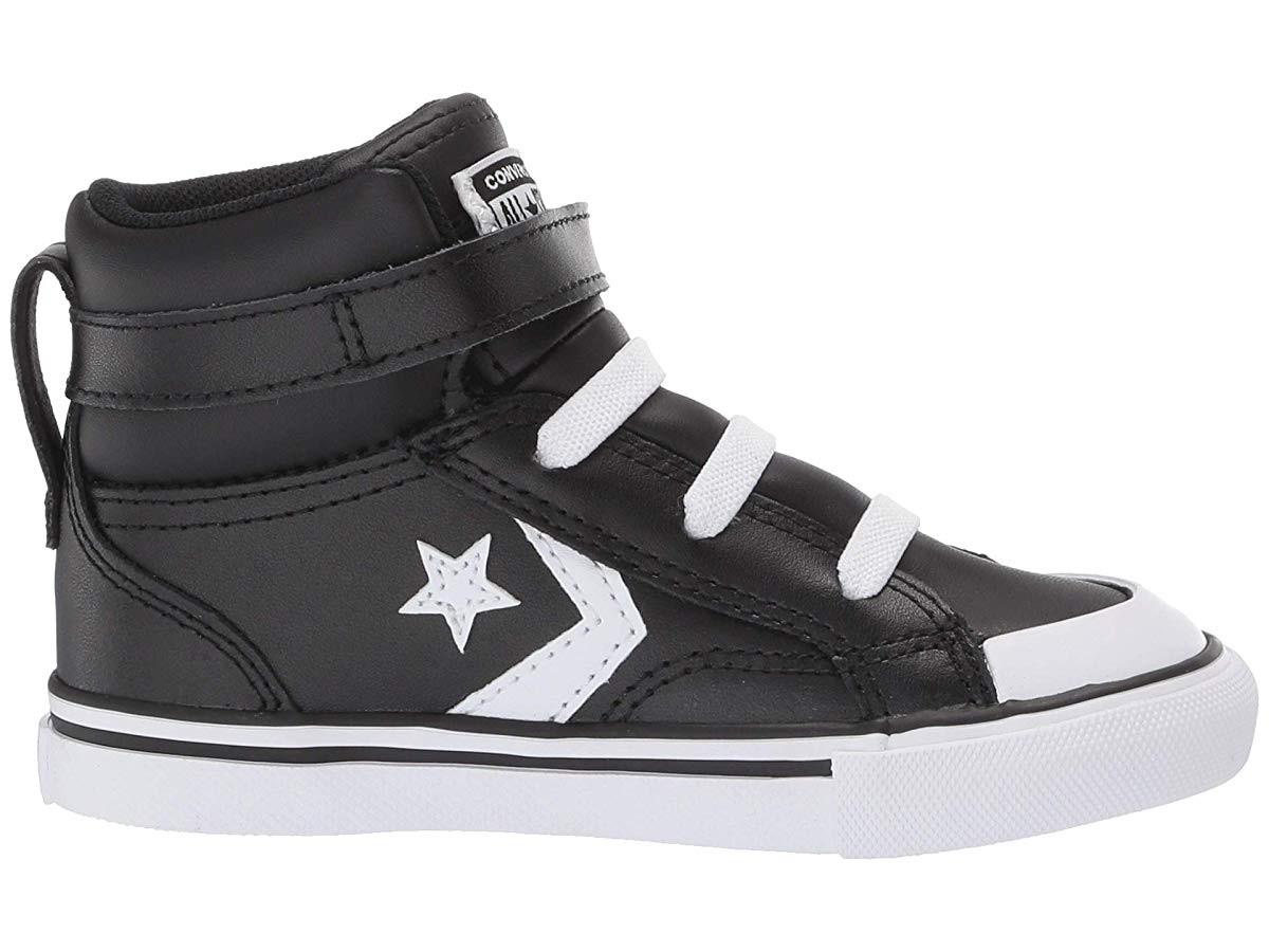 Converse - Infant Boys' Converse Pro Blaze Strap High Top Sneaker - Walmart.com