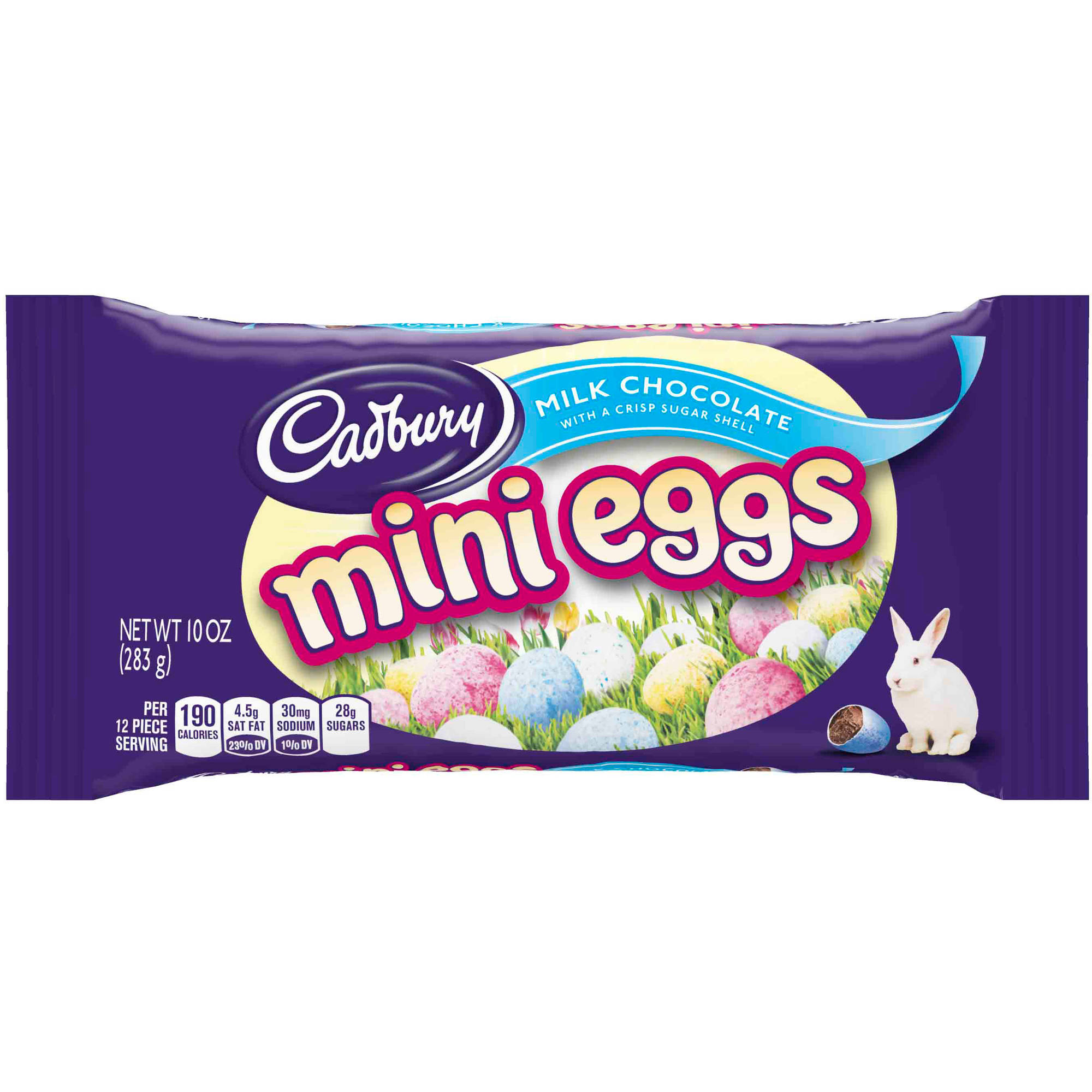 Cadbury Mini Easter Eggs - 10oz