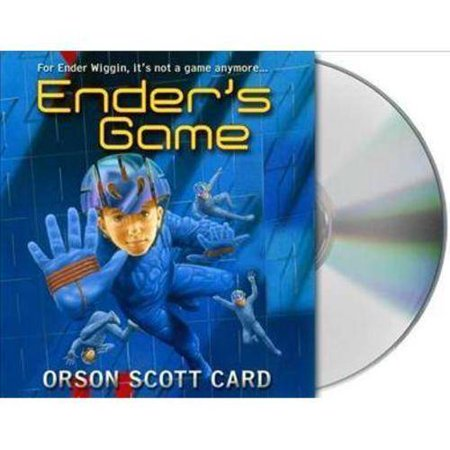Enders Game by