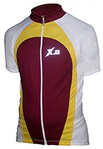 Cycling Jersey | Cycling Clothing Mens | Mens Jersey Shirt | Short Sleeve Cycling Jersey