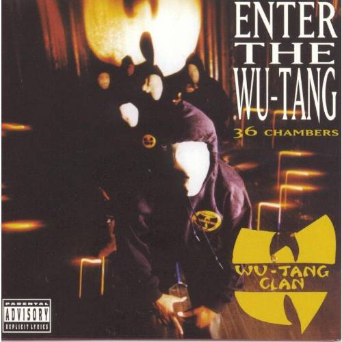 Enter The Wu-Tang (36 Chambers) (Explicit)