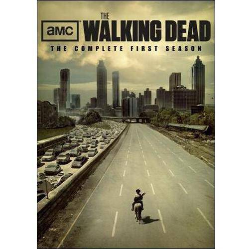 WALKING DEAD-SEASON 1 (DVD/2 DISC)