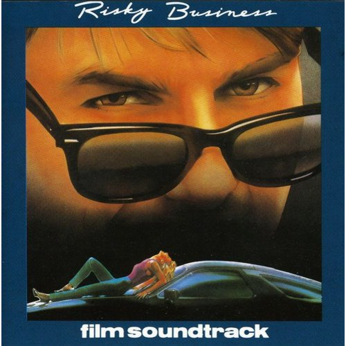 [Various Artists] Risky Business Brand New DVD