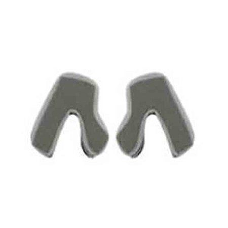 MSR Helmet Cheek Pads - Lg (24mm) 358190
