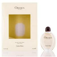 Calvin Klein Obsession for Men Cologne Fragrance, 0.5 Fl. Oz.