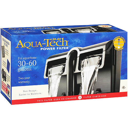 AquaTechPower Filter 30-60