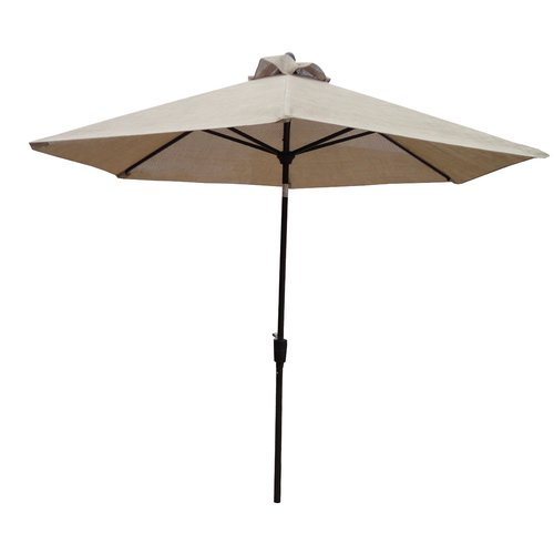 Oakland Living Bali 9 ft. Aluminum Market Umbrella by Oakland Living