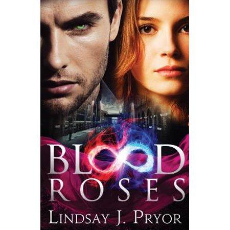 Blood Roses - Bloody Rose