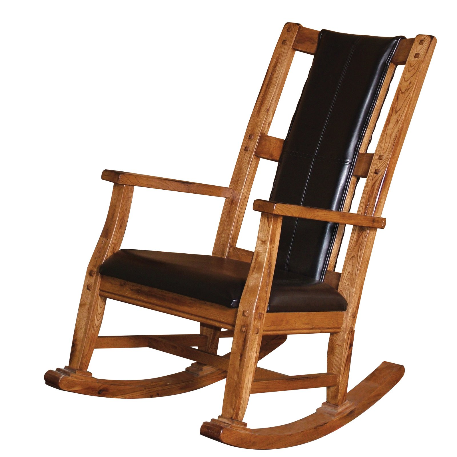 Sunny Designs Sedona Indoor Rocking Chair by Sunny Designs