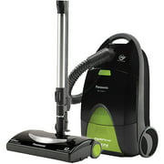 Panasonic Canister Bag Vacuum Cleaner