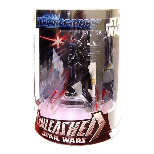Hasbro Star Wars Unleashed Shadow Stormtrooper