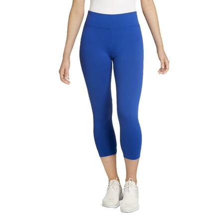 Women's Active Body Fit Capri Legging