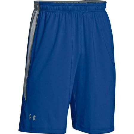 Under Armour Jersey Shorts (Under Armour Men Team Raid Colorblock Shorts )