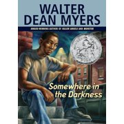 Somewhere in the Darkness (Paperback)