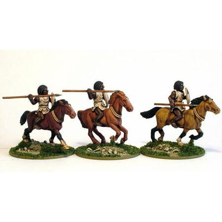 Warlord Games, Numidian Light Cavalry , Hail Caesar Wargaming