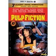 Pulp Fiction (DVD) - Pulp Fiction Mia Wallace Halloween