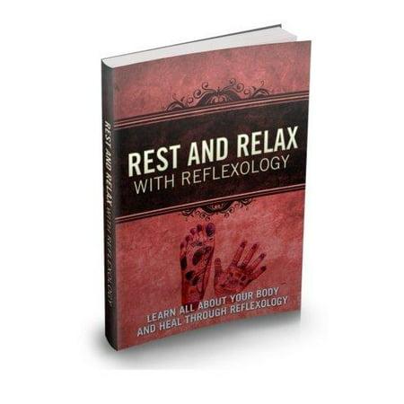 Reposez Relax Réflexologie