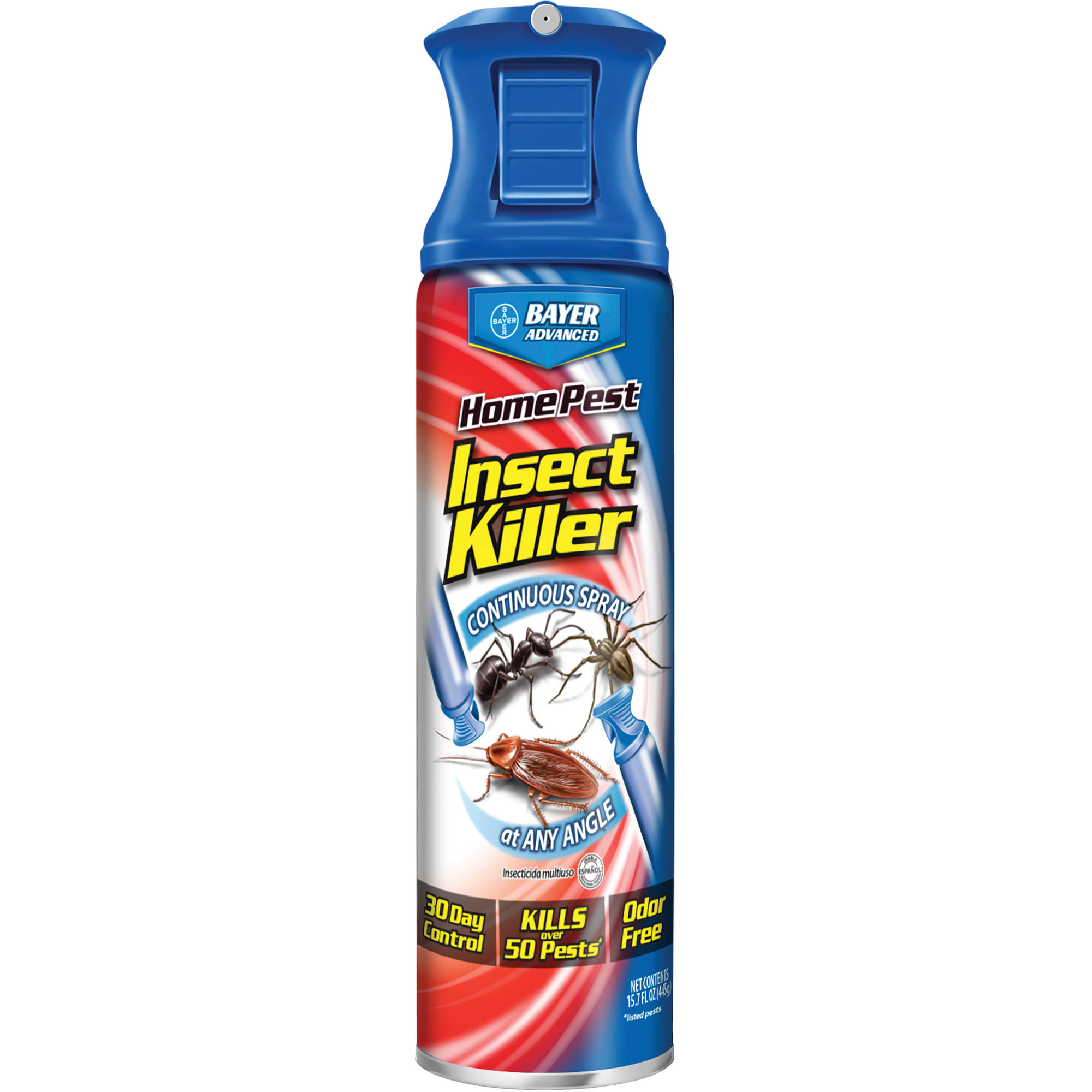 Bayer Home Pest Insect Killer, 15 oz