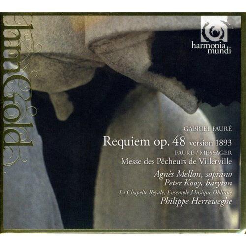 Requiem / Messager (Gold) (Dig) (Enh)