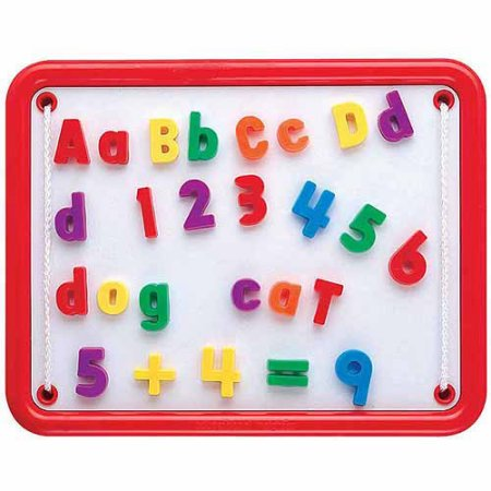Best Educational Insights Magnetic Alphabet and Numbers deal