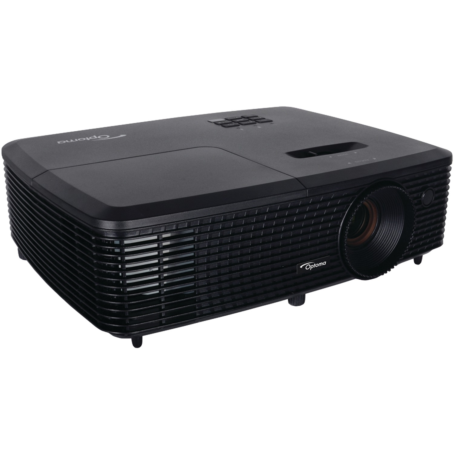 Optoma S341 S341 DLP SVGA Business Projector